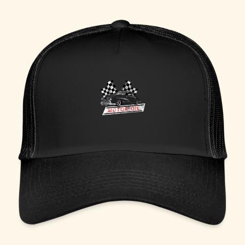Hot rod - Trucker Cap