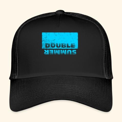 Double Summer - Trucker Cap
