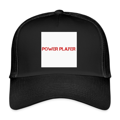 Linea power player - Trucker Cap