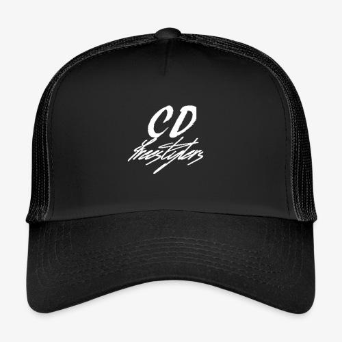 CDFreestylers Logo - Trucker Cap