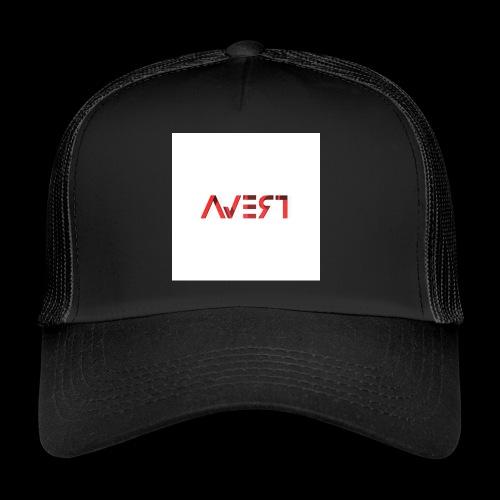 AVERT YOUR EYES - Trucker Cap