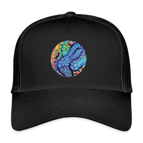 concentric - Trucker Cap