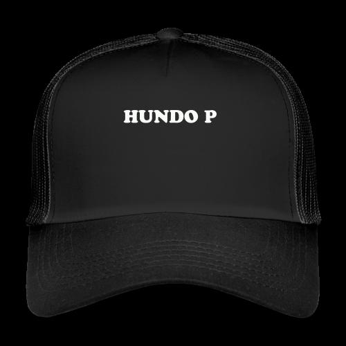 Hundo P - Trucker Cap