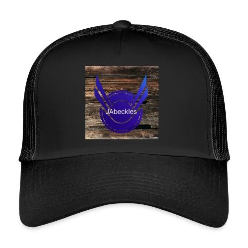 JAbeckles - Trucker Cap