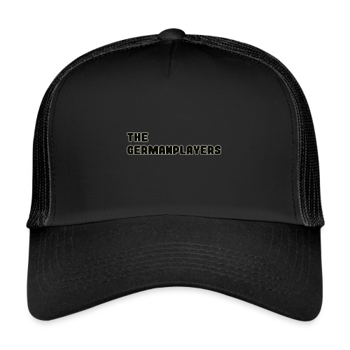 TITLE ONLY 4 FANS - Trucker Cap