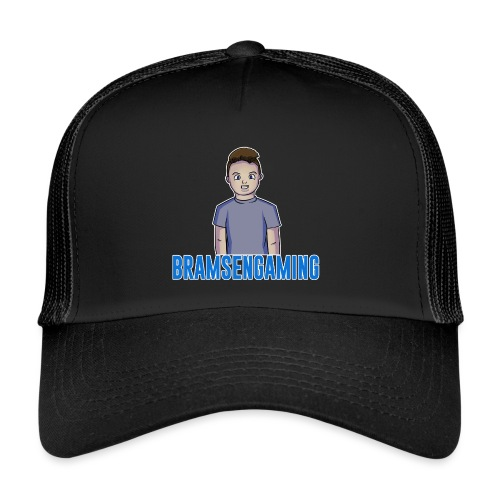 BramsenGaming 2017 - Trucker Cap