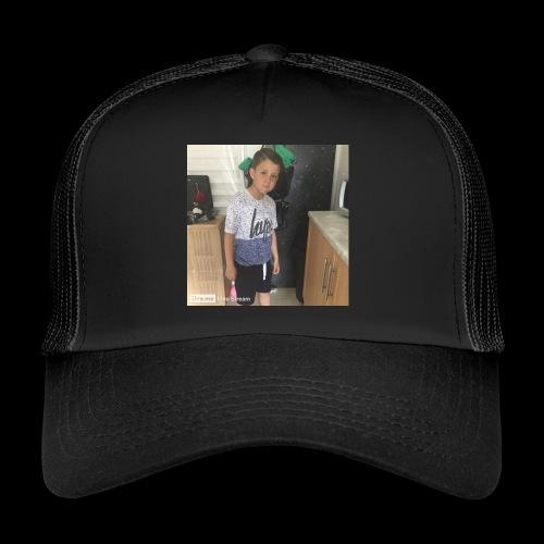 IMG 0463 - Trucker Cap