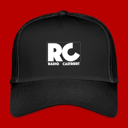 Radio CASTriert 2017/2018 - Trucker Cap