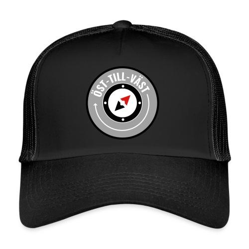 otvlogo - Trucker Cap