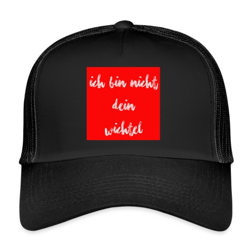 wichtel - Trucker Cap