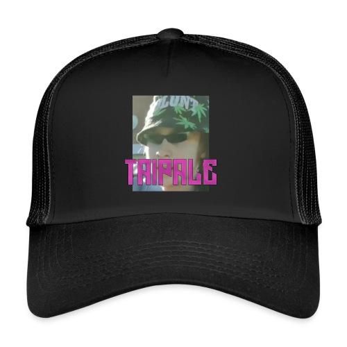 Rare Taipale - Trucker Cap