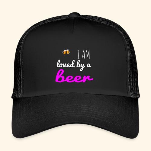 Birra Beer - Trucker Cap