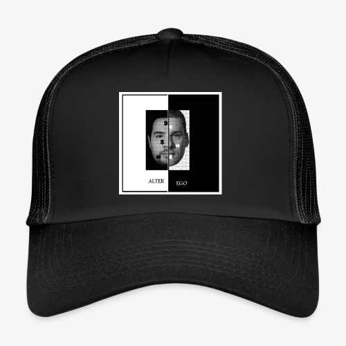 Alter Ego - Trucker Cap