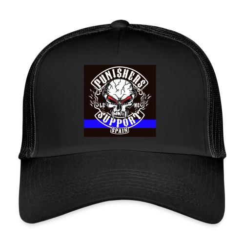 spain support 1 - Gorra de camionero