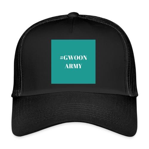 #gwoonarmy - Trucker Cap