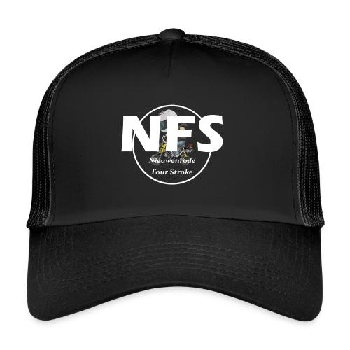 NFS logo - Trucker Cap