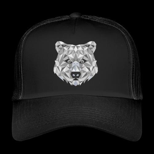 Bear-ish - Trucker Cap
