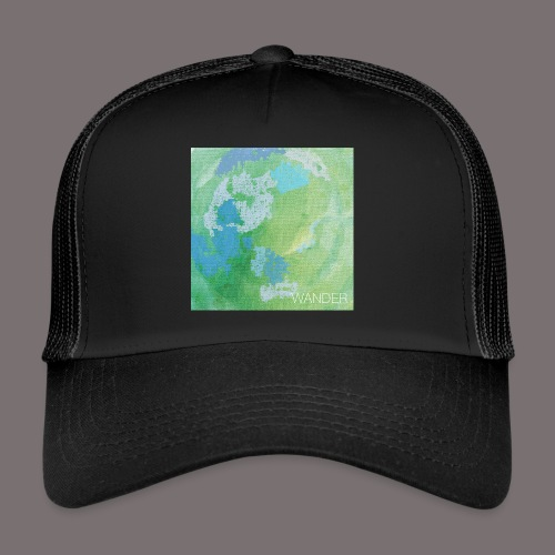 Wander - Trucker Cap