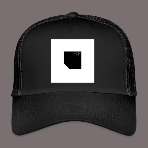 ecke - Trucker Cap