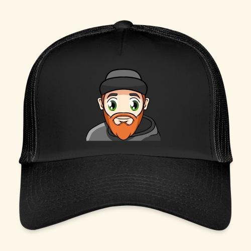 iChedd - Trucker Cap