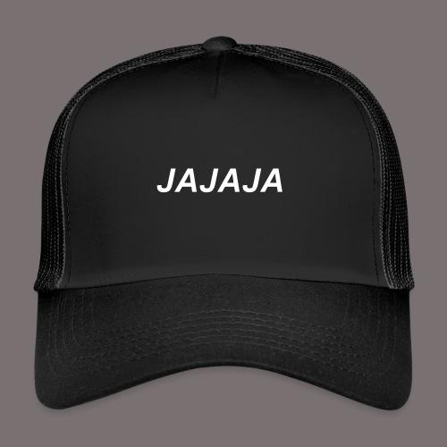 Ja - Trucker Cap