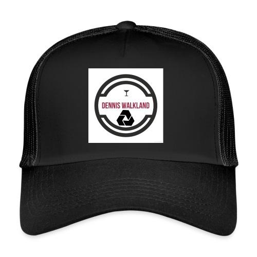 E6B425BD 2F28 4691 960B 1F3724C19B26. - Trucker Cap