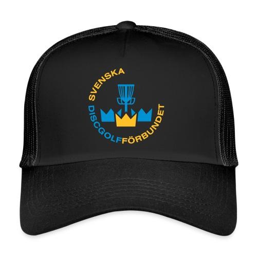 SDGF logo - Trucker Cap