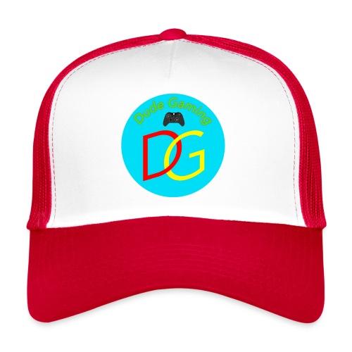 Dude Gaming - Trucker Cap