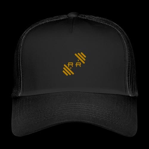 RRFitness - Trucker Cap