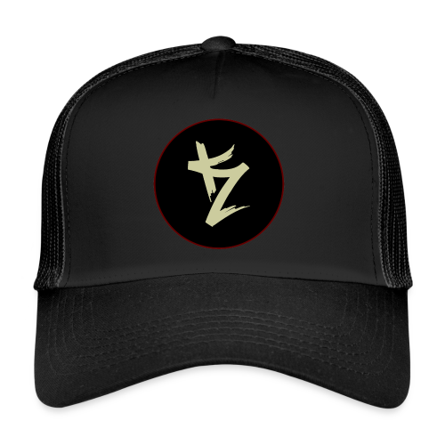 Kenny K - Trucker Cap
