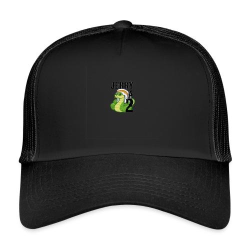chechepent - Trucker Cap