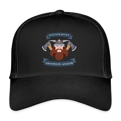 Auvergnat Ascendant Gaulois - Trucker Cap