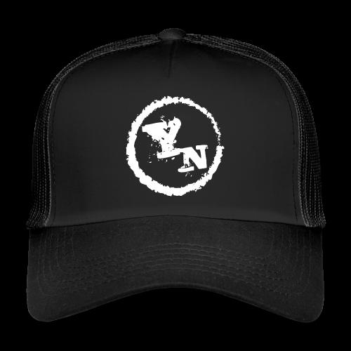 YN Logo Cap - Trucker Cap