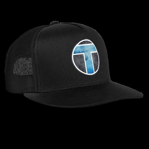 myTitania-LOGO - Trucker Cap