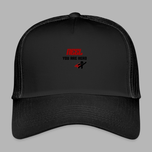 NEEL You Are Hero - Trucker Cap