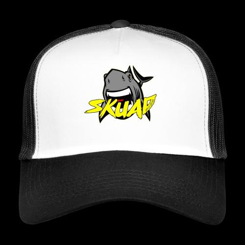 SharkSkuad - Gorra de camionero