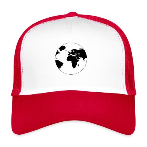 ERDE - Trucker Cap