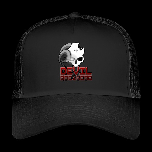 Devil Breakers - Trucker Cap