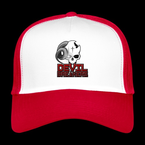 Devil Breakers - Trucker Cap
