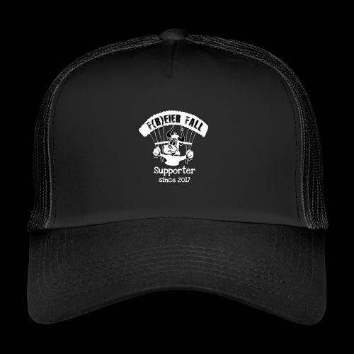 Support naked - Trucker Cap
