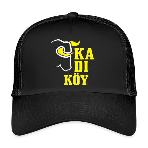 Kadikoey - Trucker Cap