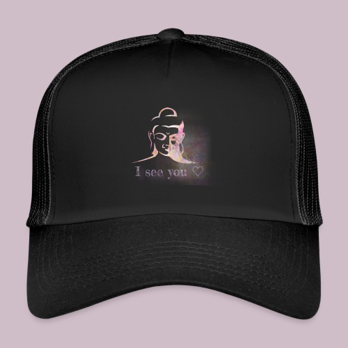 I see you - Trucker Cap