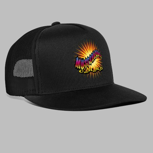 Mutterkorn/LSD - Trucker Cap