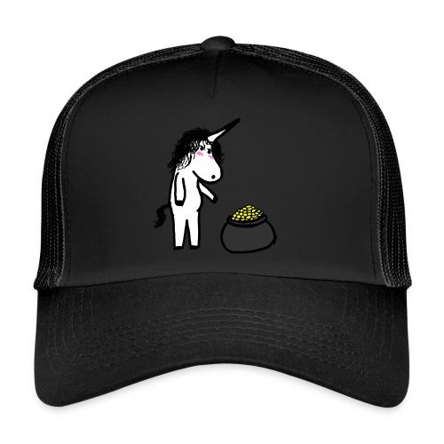 Oro unicorno - Trucker Cap