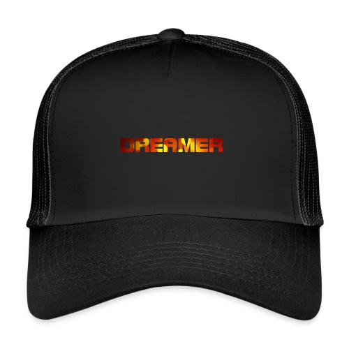 dreamer - Trucker Cap