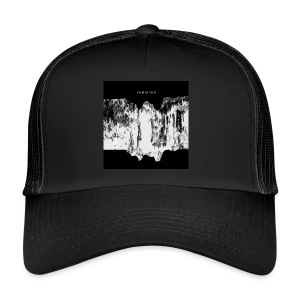 OTHER SIDE BLACK BOX - Trucker Cap