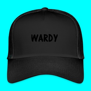 Wardy - Trucker Cap