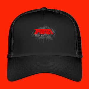 TmarTn Logo on different shirts and accesories - Trucker Cap