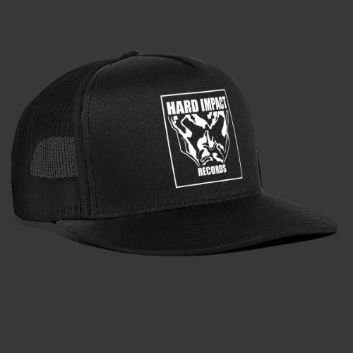 Hard Impact Records - Trucker Cap
