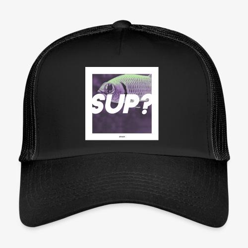 SUP #01 - Trucker Cap